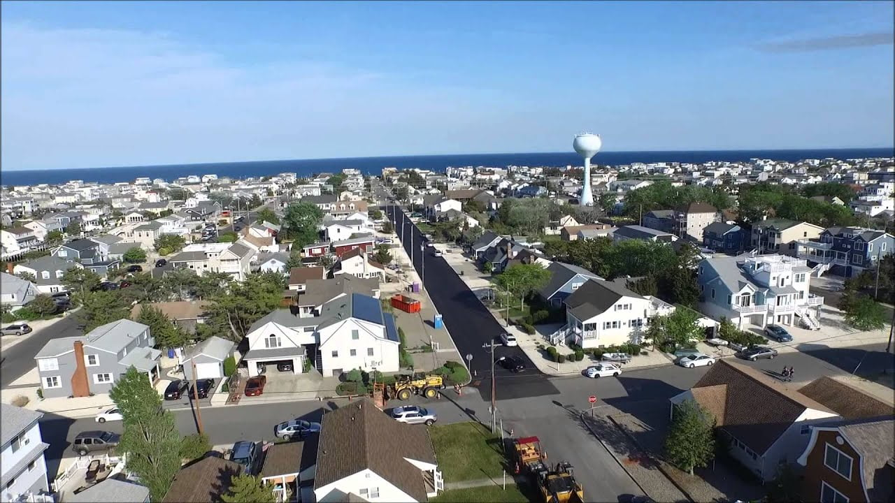 Phantom 3 – Long Beach Island, NJ (LBI) #LBI