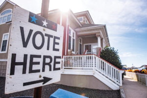Republicans, as Usual, Dominate Voting in Ocean County
