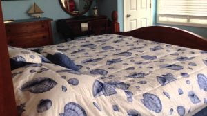The Wed and Bed on LBI, NJ Second Floor Tour #LBI