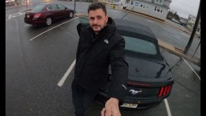 VLOG – New York City to Long Beach Island #LBI