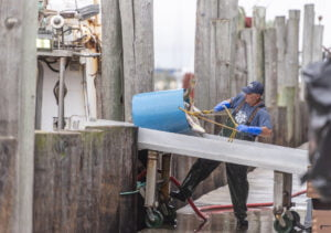 Varied Fishing Businesses May Apply for Grant for 35 Percent Loss in 2020