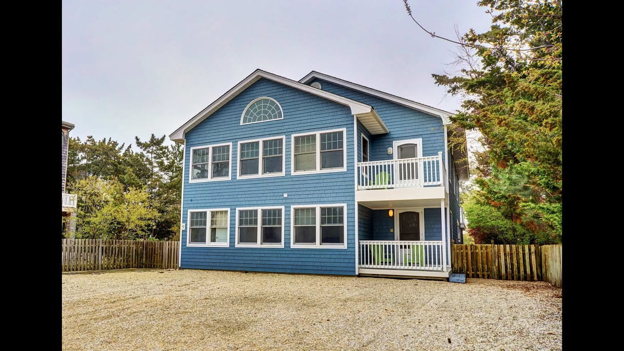 Video Tour 17 E 14th Street Barnegat Light New Jersey 08006 #LBI