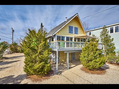 Video Tour 2409 Central Ave, Barnegat Light, NJ 08006 #LBI