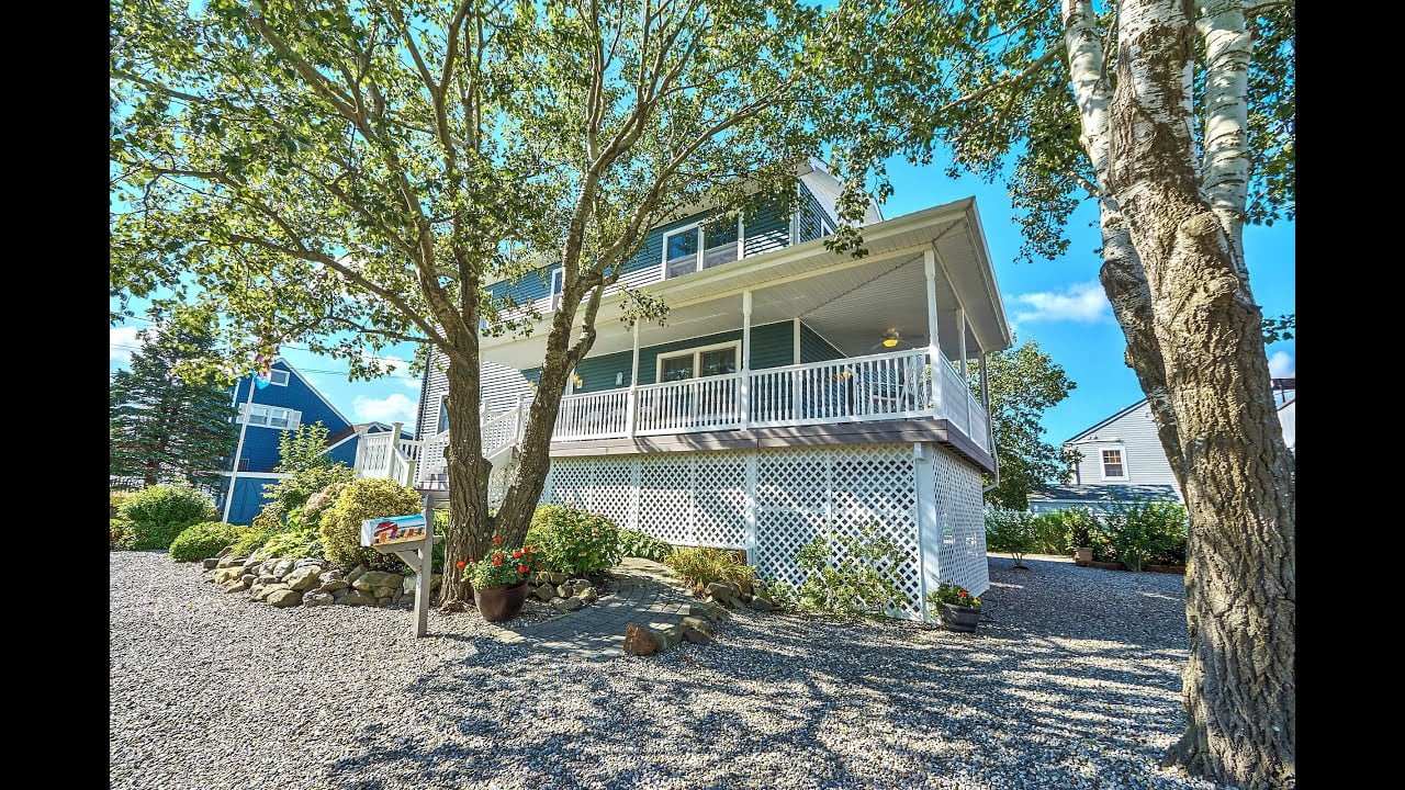 Video Tour 6 W South 31st Street, Beach Haven Gardens, NJ 08008 #LBI