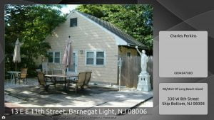 13 E E 11th Street, Barnegat Light, NJ 08006 #LBI