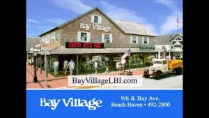 Bay Village Shops – Beach Haven | LBI TV #LBI