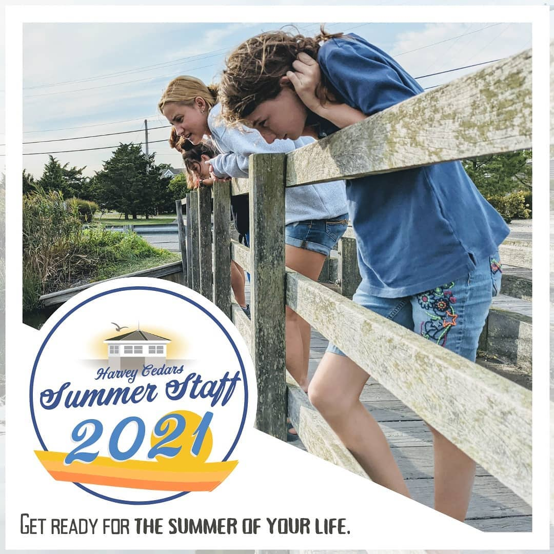 LBI 2021 applications are available starting today! We're looking for energetic, har…