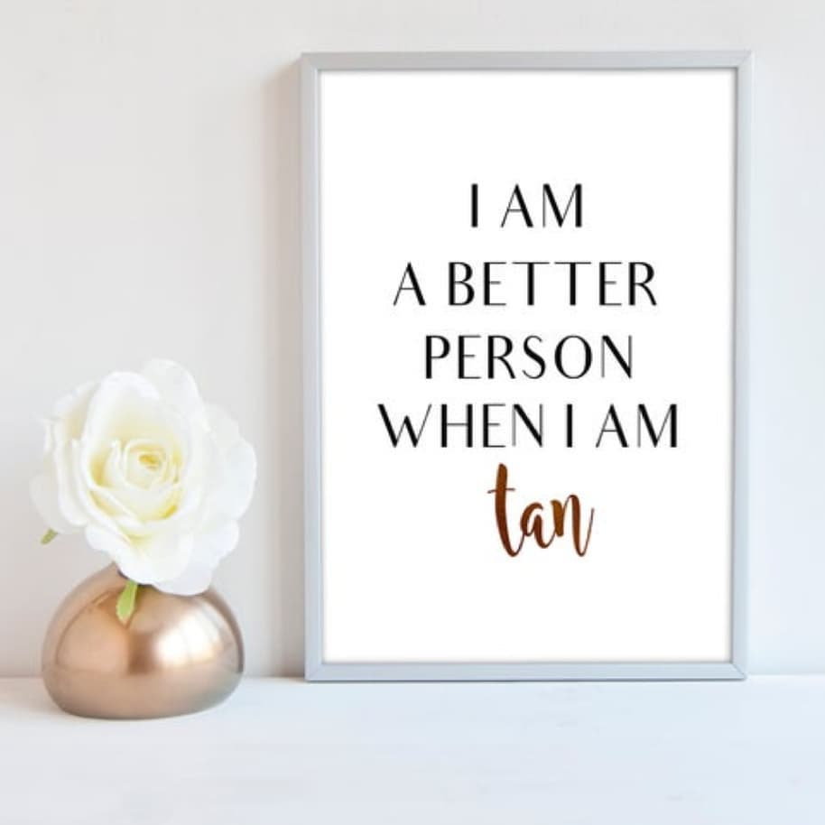 LBI Be your best self with Plant Tan Spray Tan …