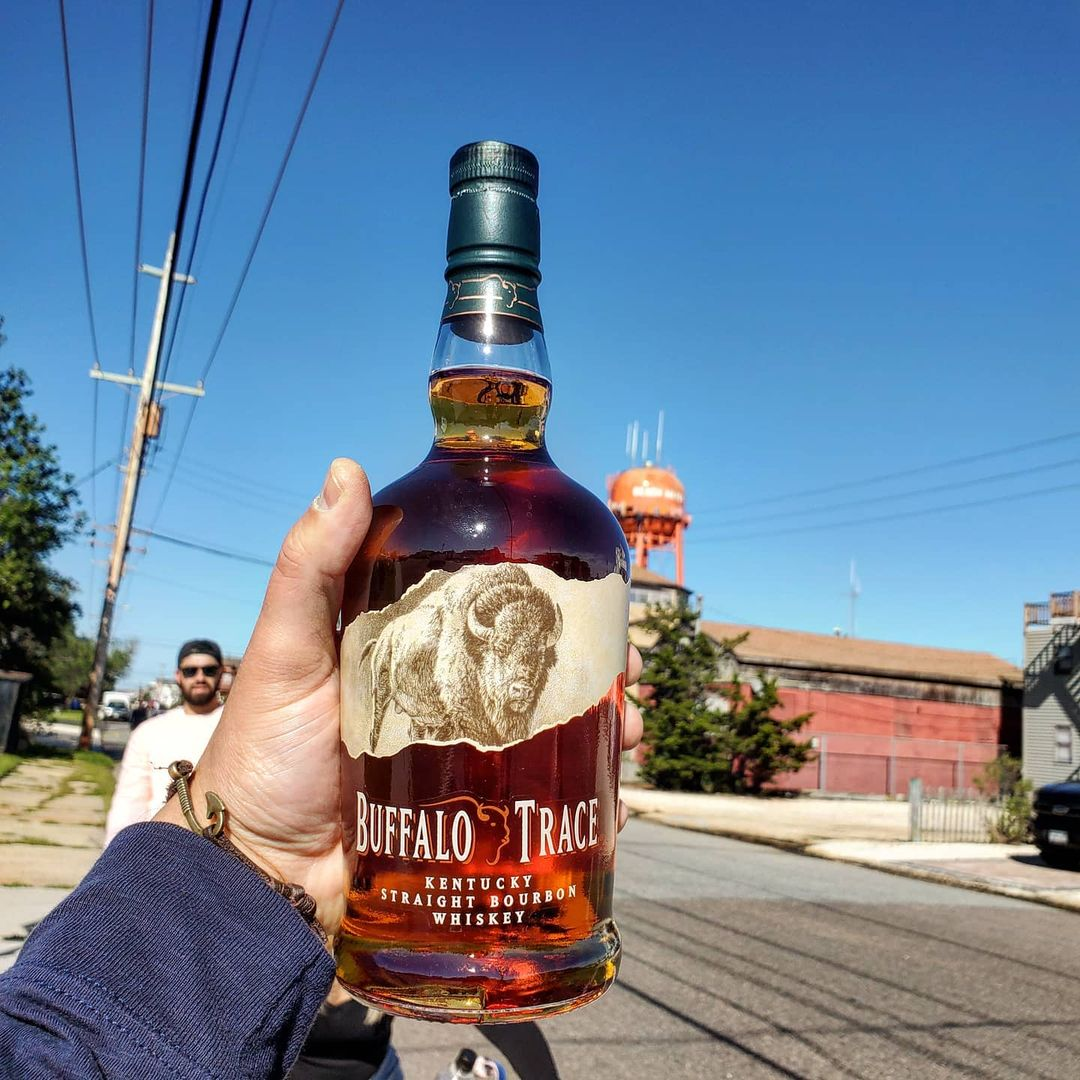 LBI Buffalo Trace. In our top 3 favorite bottles under $25. Looking for a Christmas …