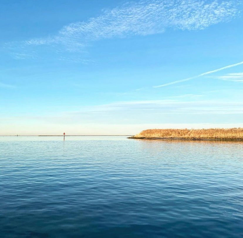LBI Cool, Crisp, Calm, and Close to Thanksgiving! What are your plans for the upcomi…