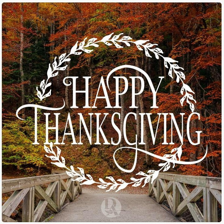 LBI Happy Thanksgiving! We are thankful for this wonderful community we get to work …
