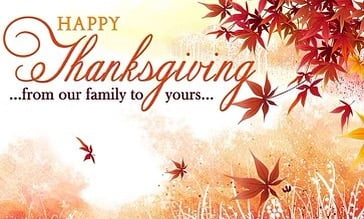 LBI Have a happy and healthy Thanksgiving! From all of us at JDS to you and your Fam…