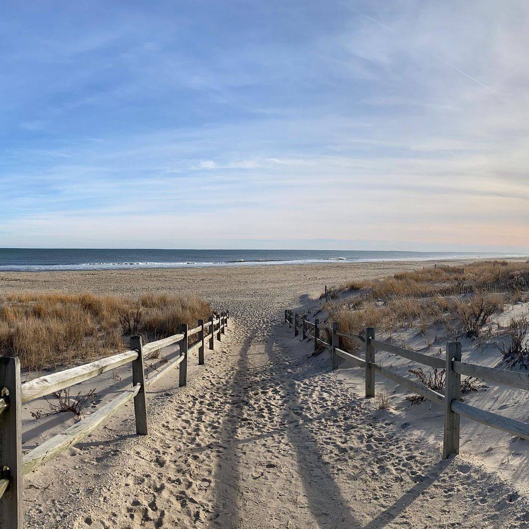 LBI I'm down here enough that I might as well be a local.   …