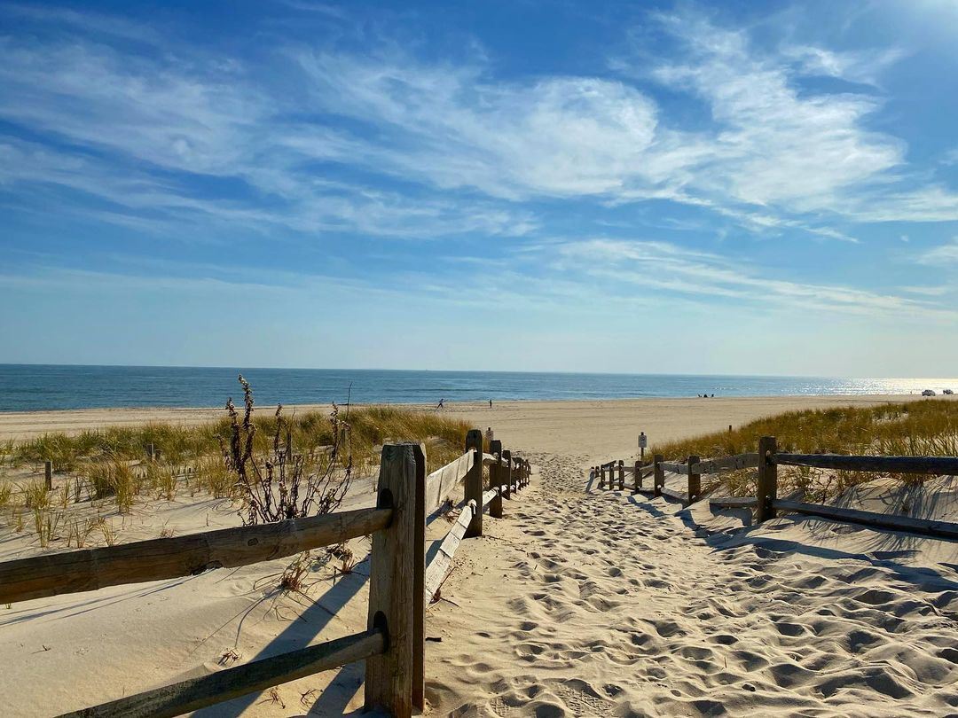 LBI LBI on a much nicer day than today                          …