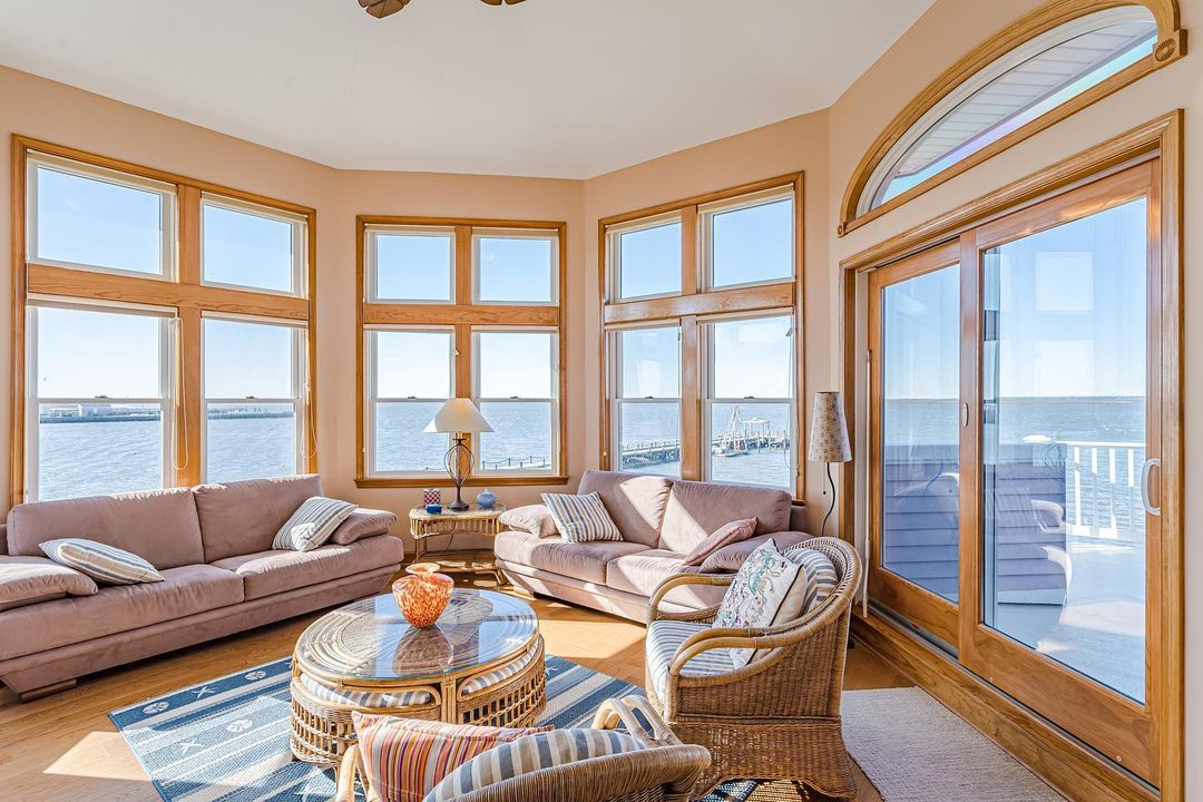 LBI Love this view… Beach Haven has it all.                       …