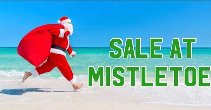 LBI Starts TODAY! After Christmas Sale…before Christmas!!!!  20% off entire store …