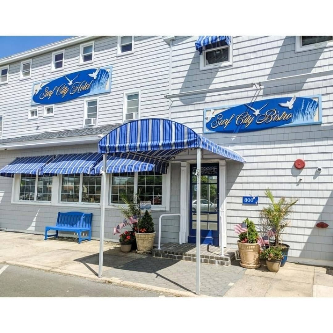 LBI Surf City Hotel is accepting reservations for 2021. Book now on SurfCityHotel.co…