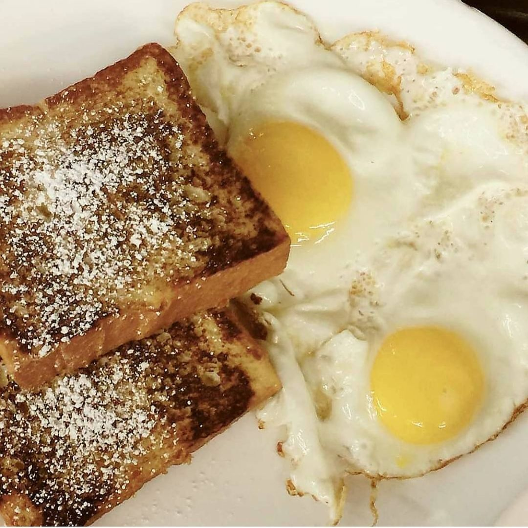 LBI TGIF! Come on in for breakfast, brunch, lunch, dinner or desserts!  or have us d…