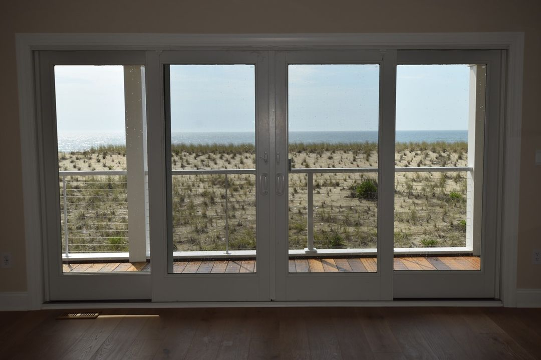 LBI These are the windows on our world.  Build your new custom home on LBI in 2021. …