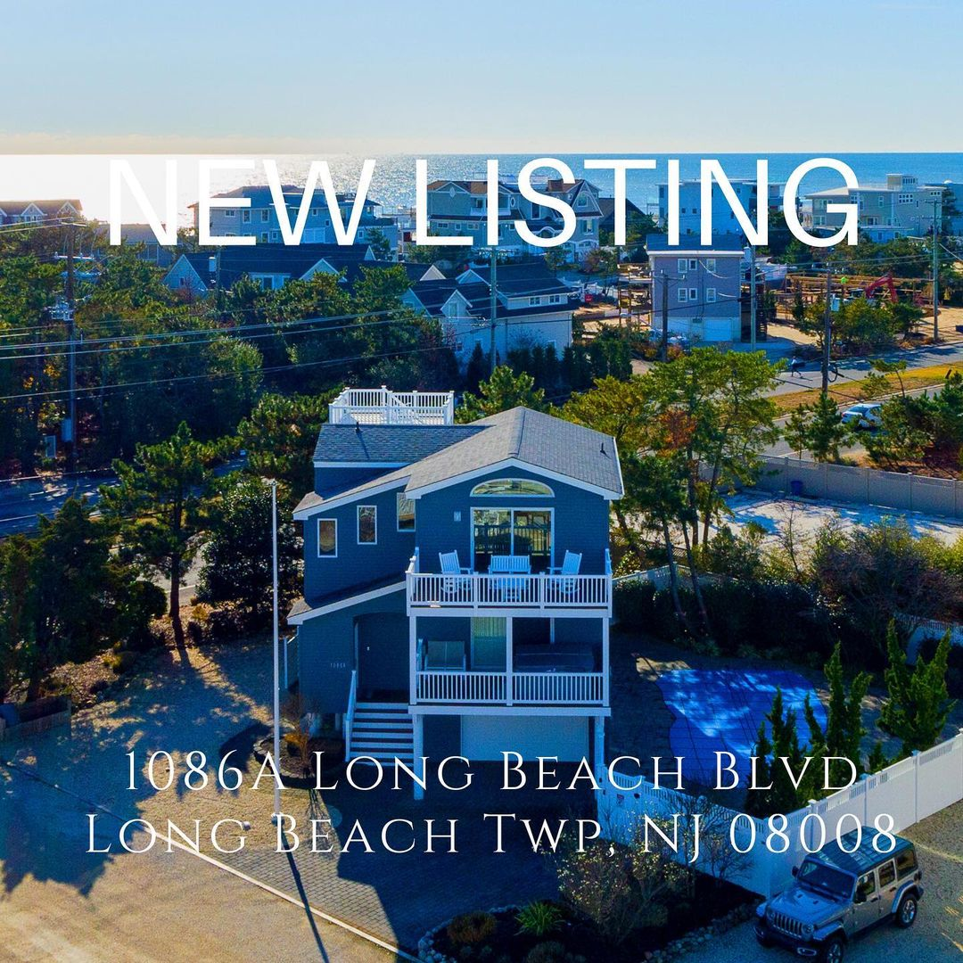 LBI Welcome to Dolphin Cove; one of the finest lanes in all of North Beach! Nestled …