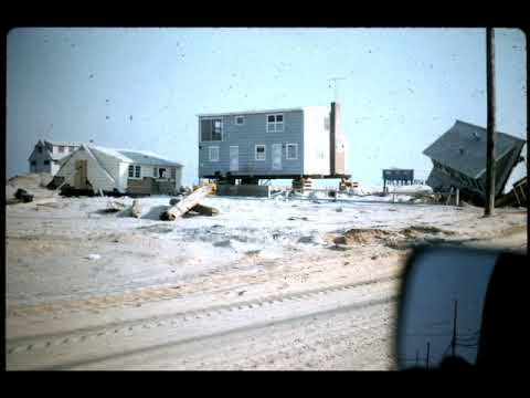 Read more about the article LBI nj 1962 Ash Weds Storm #LBI