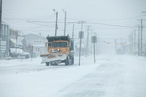 Ocean County Prepared to Weather the Winter