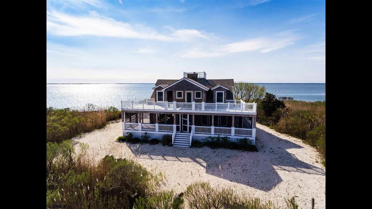 Residential for sale – 4 Lower Little Island, Beach Haven, NJ 08008 #LBI