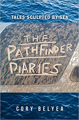 The Pathfinder Diaries surf travel book