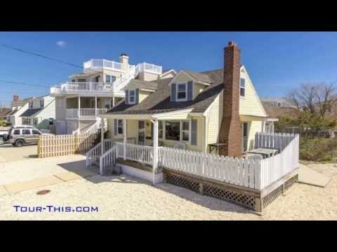 Video Tour 209 S West Ave Beach Haven, New Jersey 08008 #LBI