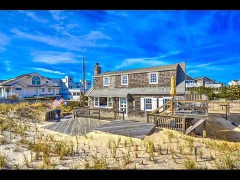 Video Tour 5 11th Street, Beach Haven, NJ 08008 #LBI