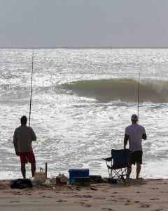 NJDEP Enacts New Circle Hook Requirement to Help Protect Catch-and-Release Stripers