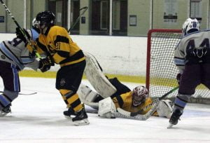 Southern Hockey Squad Seizes Momentum Too Late to Overcome Toms River South-East