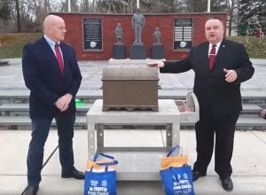 Stafford Residents Still Have Some Time to Fill 2020 Time Capsule