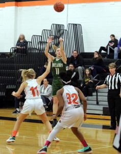 Read more about the article Win or Lose This Winter, Girls Hoops Teams Will Cherish Playable Moments
