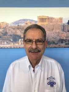 Read more about the article Kostas Grill Greek Cuisine Celebrates Five Years in Tuckerton