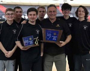 Southern Regional Bowling Squads Have Plenty of Clout This Winter