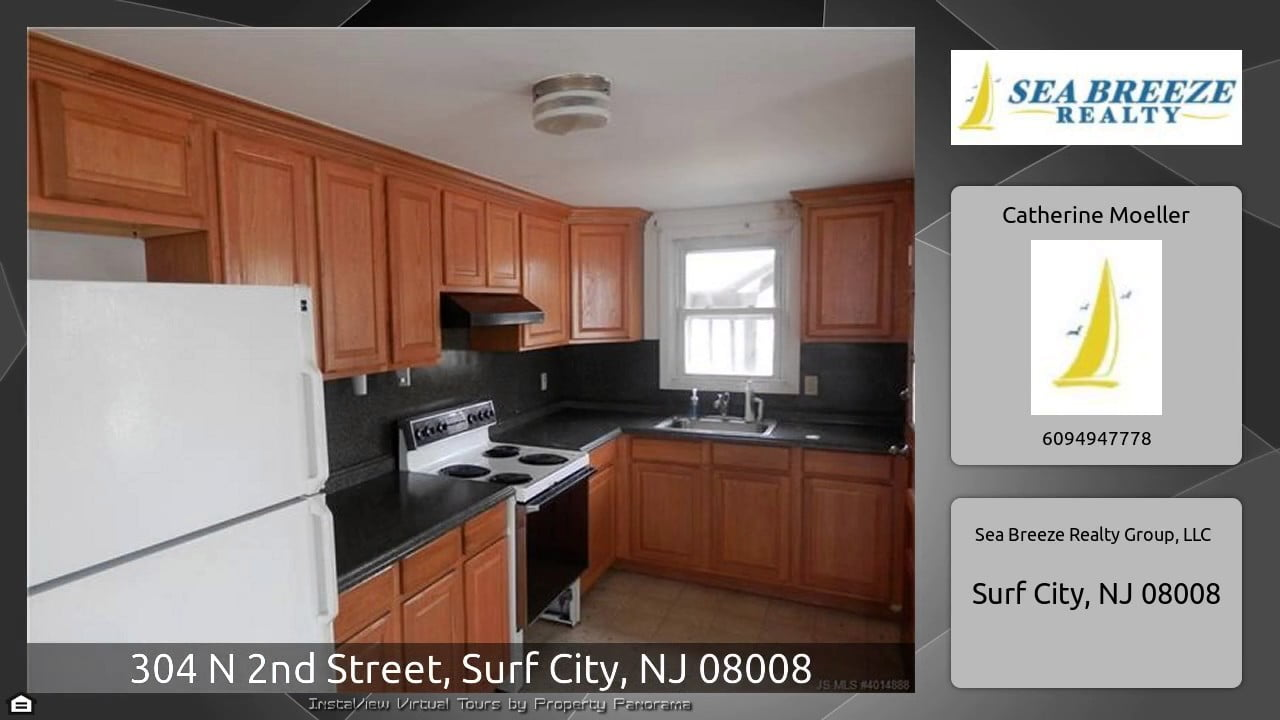 Read more about the article 304 N 2nd Street, Surf City, NJ 08008 #LBI