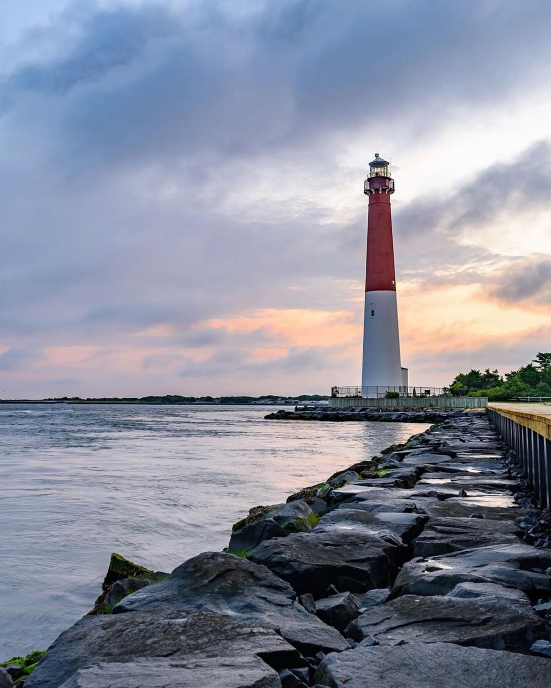 LBI A beautiful photo by  and a kind reminder… to businesses who have started, but…