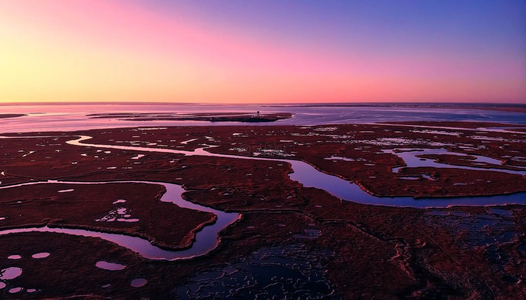 LBI Bay Area lover   Beautiful Bay Area of LBI (Extreme South)                    …