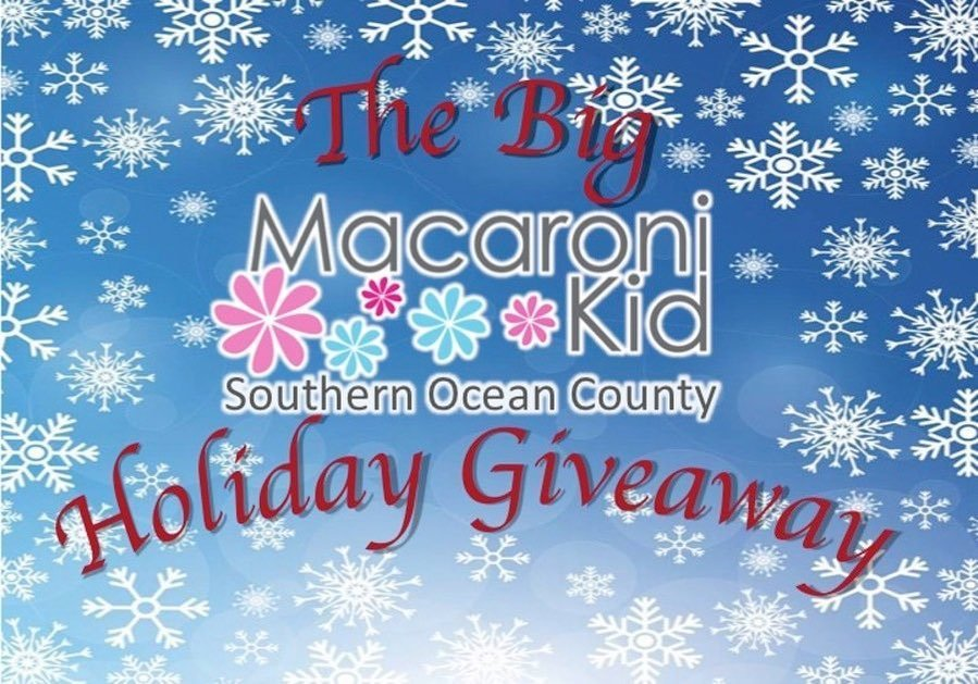 LBI ENTER TODAY! Featuring the prizes from The Tuckerton Seaport ( ): Two Family Mem…