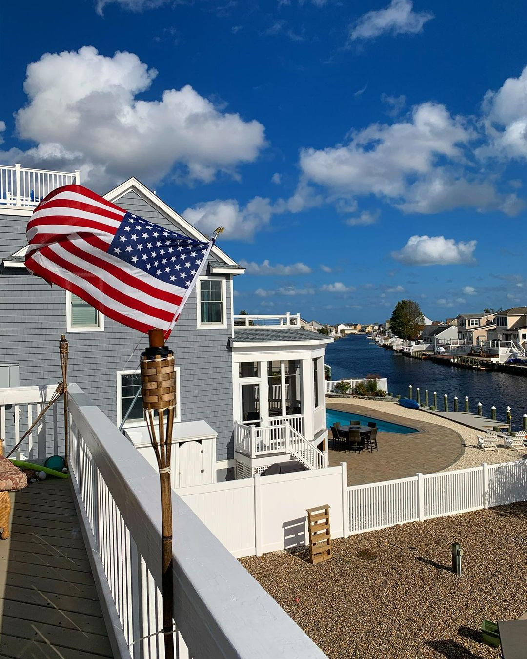 LBI Happy Veterans Day to our soldiers, both past and present  We owe you our thanks…