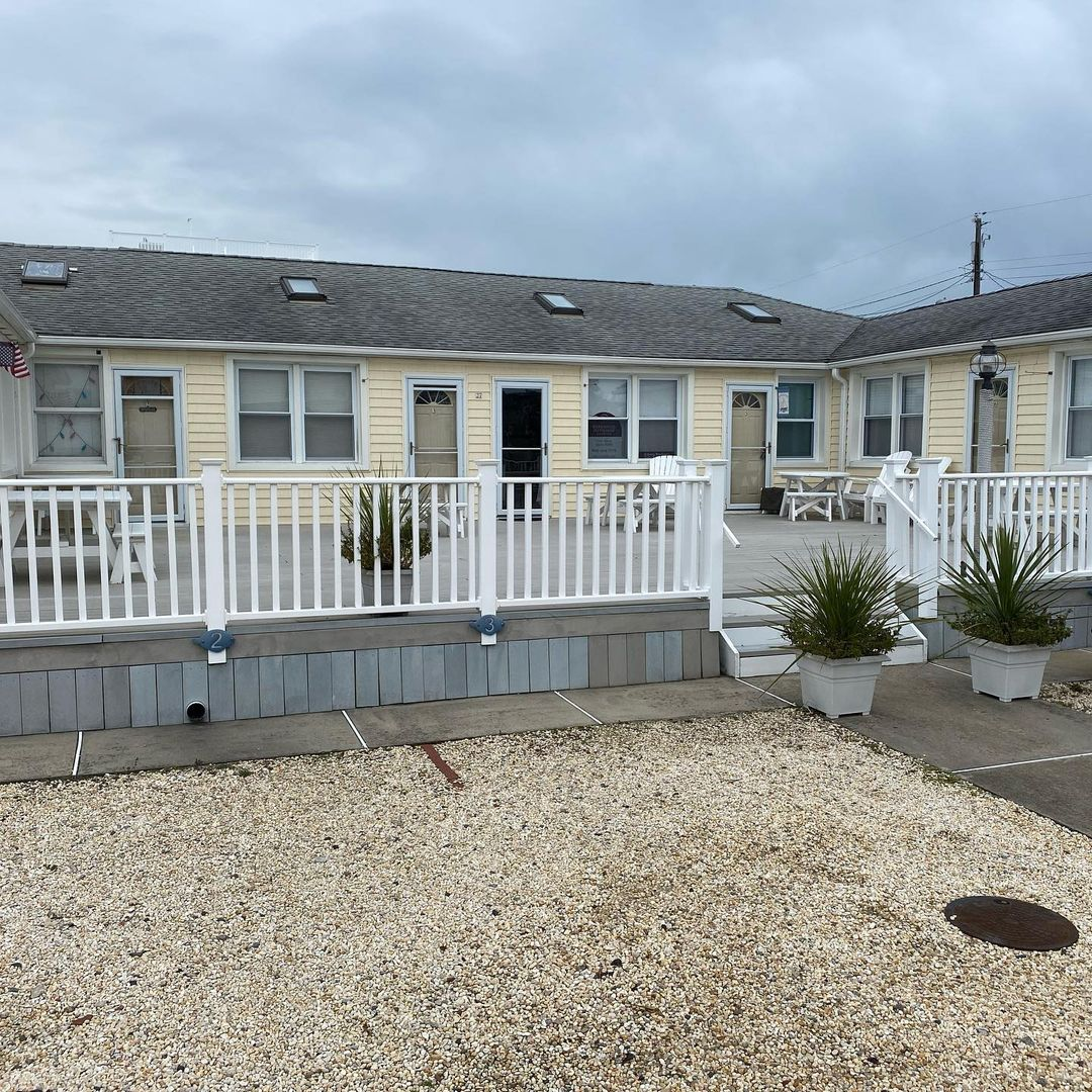 LBI Home inspection today!   …
