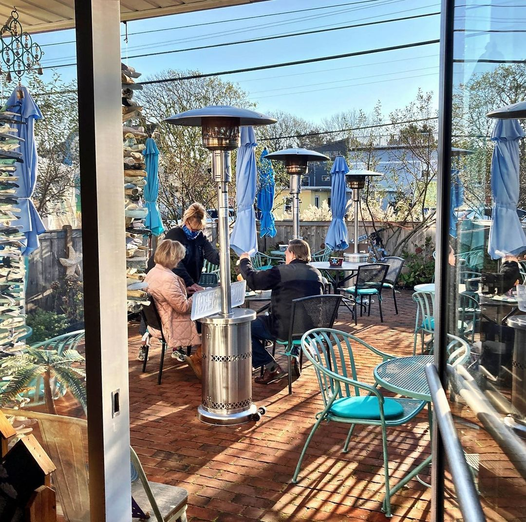 LBI It's the last weekend for the 2020 season at The Sandbox Cafe in Surf City! See …
