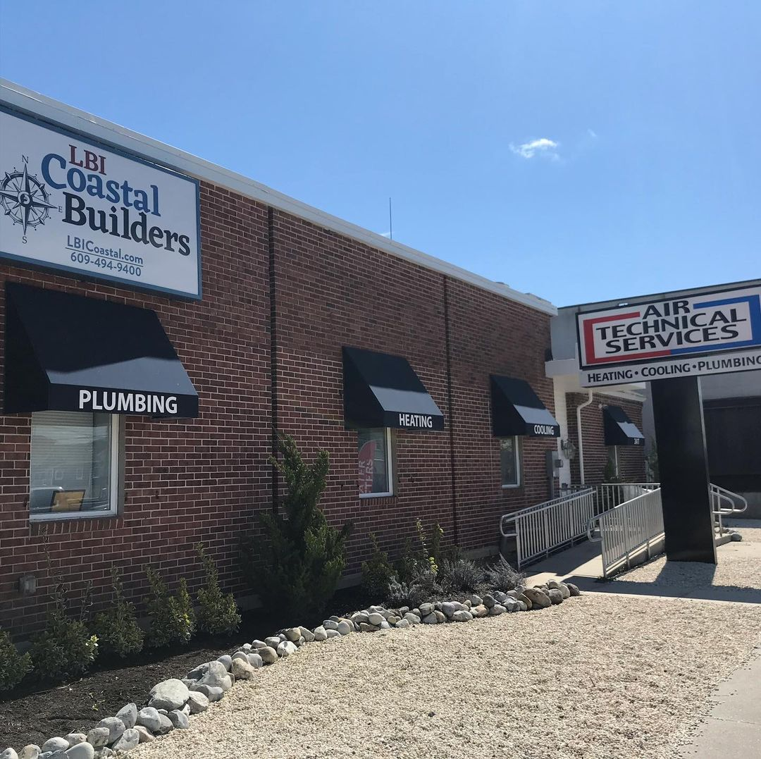 Read more about the article LBI LBI Coastal Builders and Air Technical Services are open and available to discus…