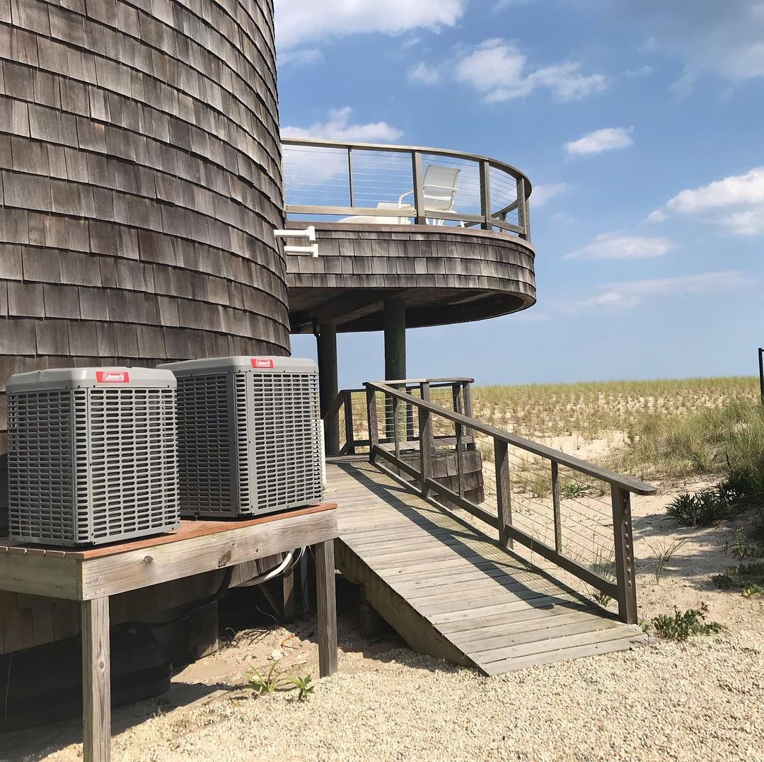 LBI LBI's Most Experienced Air-conditioning Professionals since 1993.  Serving Long …