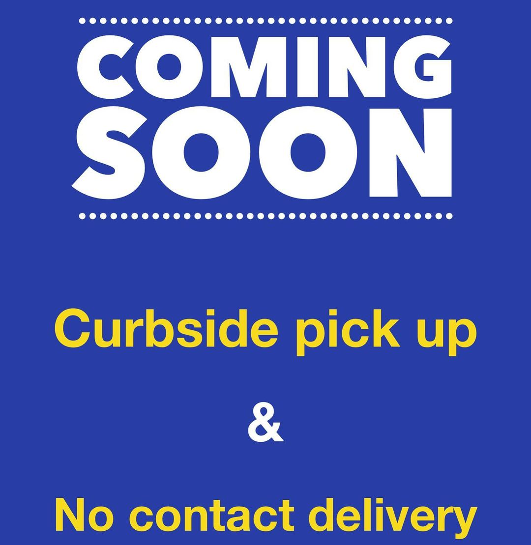 LBI Opening Friday, May 15th Curbside & Delivery ONLY. No customers permitted in Liq…