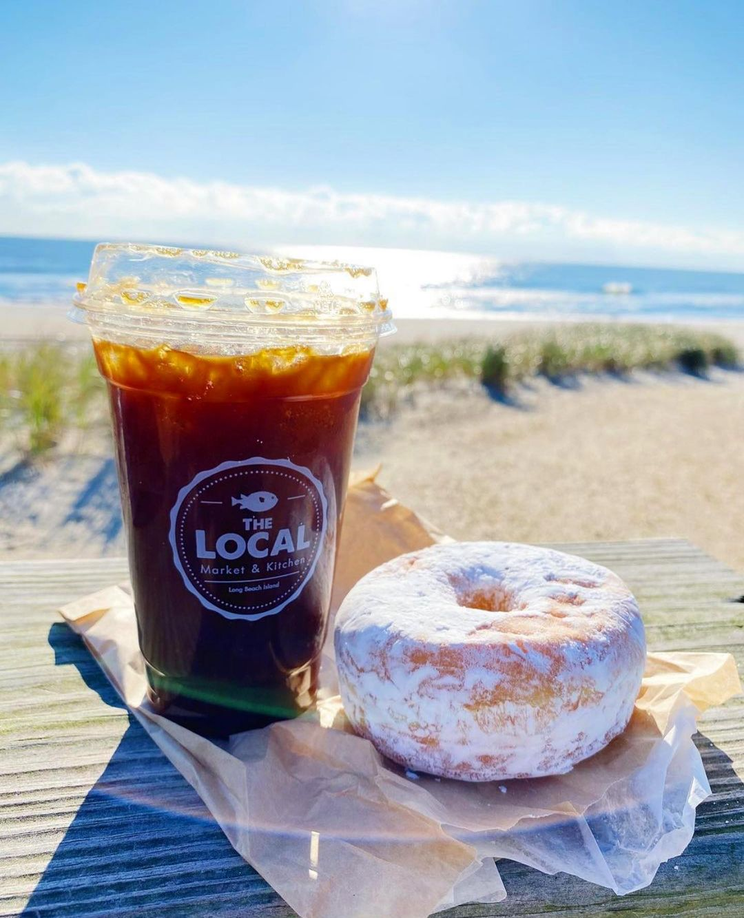 LBI Pumpkin season might be coming to an end, but donut season is forever     : …