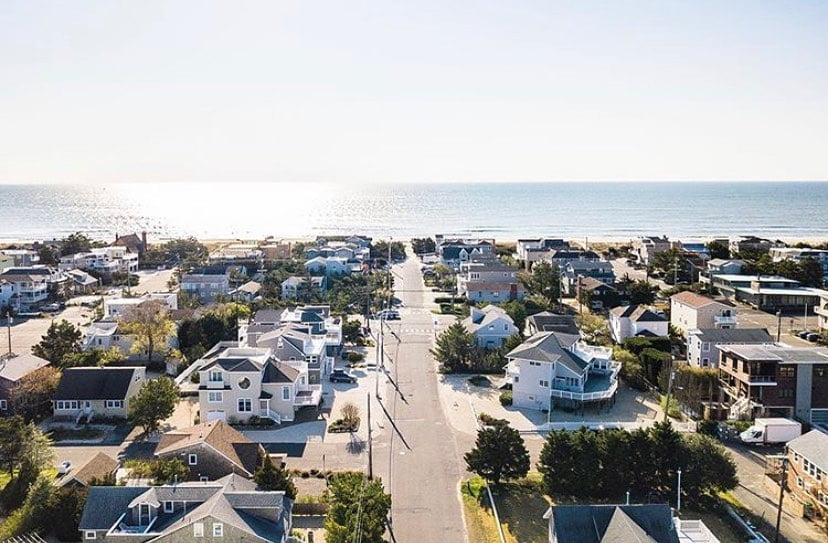 LBI Read our May Blog (Link in Bio) for updated information on each town's beach ope…