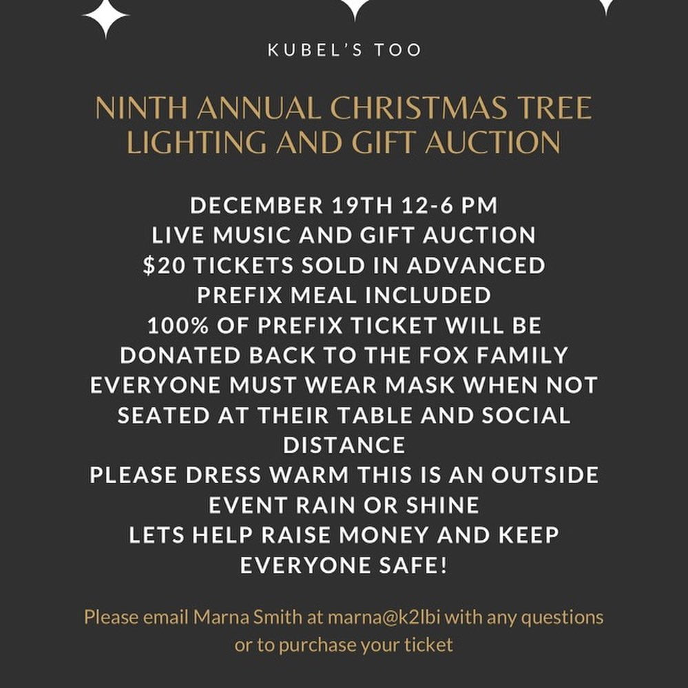 LBI This Saturday come support sweet Harlynplease see full details in post. It will …