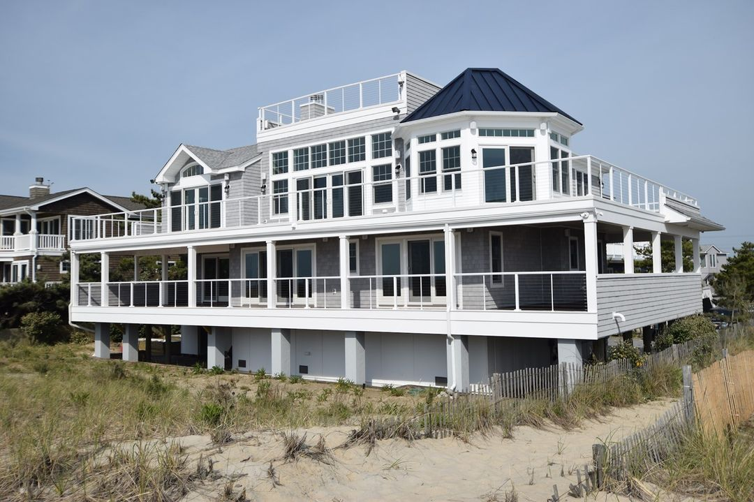 LBI This is what  is all about.  Claim your spot on the beach by giving us a call 60…
